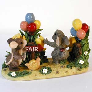 Charming Tails - Off To The Fair